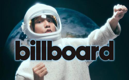 Sơn Tùng M-TP là ca sĩ Việt Nam đầu tiên được BXH Billboard quốc tế làm điều này