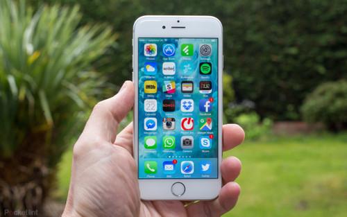 iPhone 6 bất ngờ phát nổ gây thương tích ở mắt và cổ tay