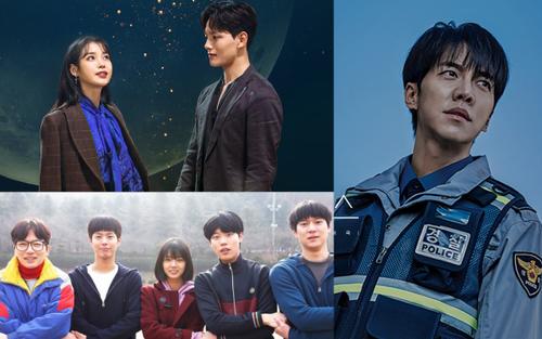 Ngập tràn cảm xúc trong 'Ngày của mẹ' với ba bộ phim Hàn Quốc đáng xem nhất