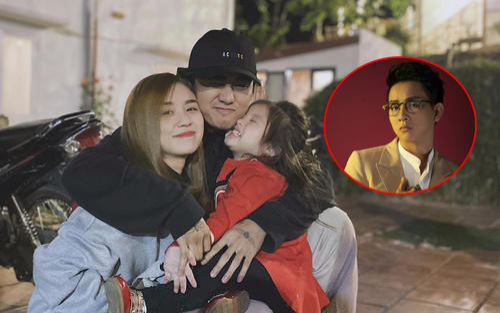 Vợ cũ Hoài Lâm xác nhận quen Đạt G, khẳng định không phải người thứ 3 và phản ứng bất ngờ của Hoài Lâm
