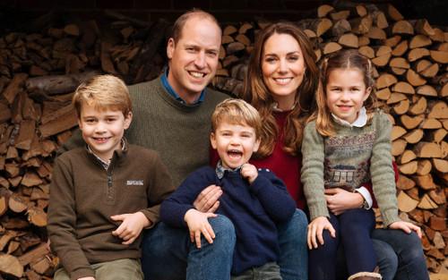 Lý do Kate Middleton muốn lôi kéo Hoàng tử William học cách làm vườn