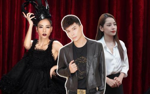 Nathan Lee cấm Thu Minh sử dụng ca khúc Xinh, nhưng tiết lộ sẽ cho free nếu Chi Pu muốn hát