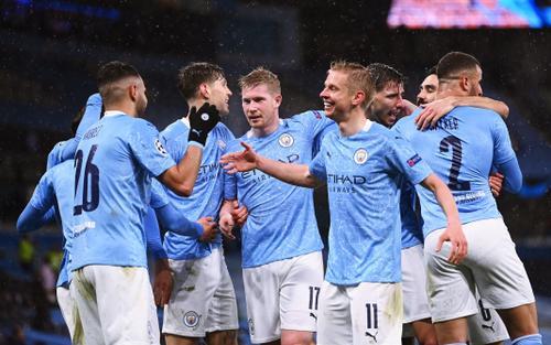 Man City đã tái lập và thiết lập những kỷ lục nào sau chức vô địch Ngoại hạng Anh 2020/21?