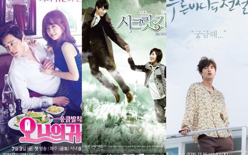 10 bộ phim Hàn Quốc về đề tài siêu nhiên mà bạn không nên bỏ lỡ (P1)