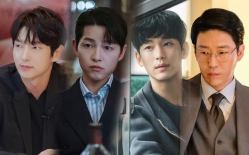 5 ứng cử cho giải 'Nam diễn viên xuất sắc nhất' tại Baeksang 2021: Ai sẽ là người chiến thắng tối nay?