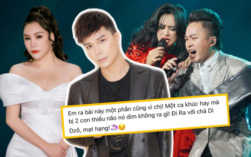 Nathan Lee chỉ trích Thanh Lam và Tùng Dương 'thiểu não', nguyên nhân bắt nguồn từ Hồ Quỳnh Hương?