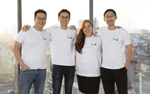 Startup Việt mới hoạt động 6 tháng nhận 3 triệu USD đầu tư