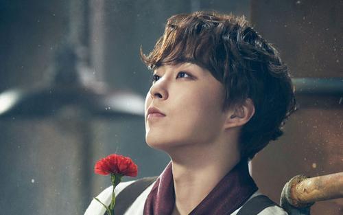 Vừa xuất ngũ, Xiumin (EXO) đã rục rịch tái xuất trong vở nhạc kịch nổi tiếng