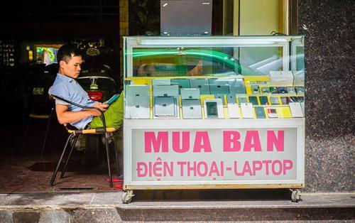 Samsung 'cô đơn' trong cuộc đua với smartphone từ Trung Quốc tại Đông Nam Á