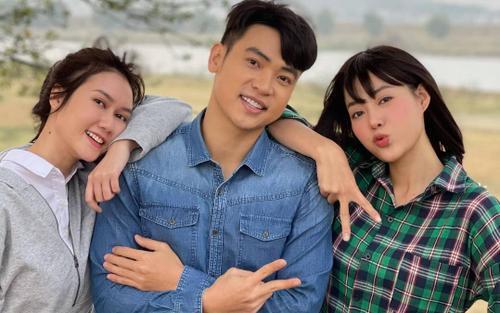 Bộ phim tiếp sóng 'Hướng dương ngược nắng' có gì thú vị đang chờ khán giả Việt khám phá?