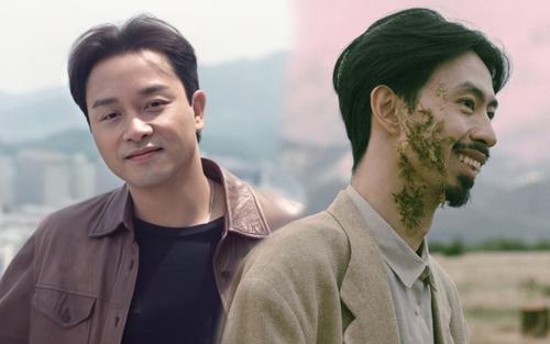 Vừa lập kỉ lục trending, 'Trốn tìm' từ Đen Vâu dính tranh cãi 'y chang' ca khúc của Trương Quốc Vinh?