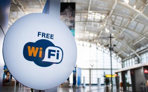 6 điều nhất định cần lưu ý khi dùng Wi-Fi công cộng miễn phí kẻo hối hận