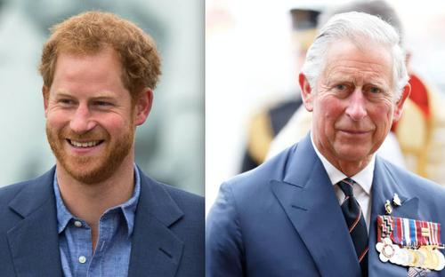5 phát ngôn gây sốc của Harry khi nhắc về hoàng gia