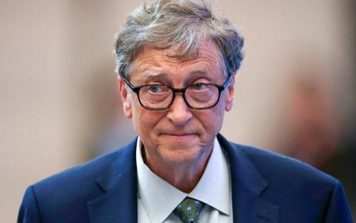 Bill Gates bị buộc rời hội đồng quản trị Microsoft do có quan hệ mờ ám với nhân viên
