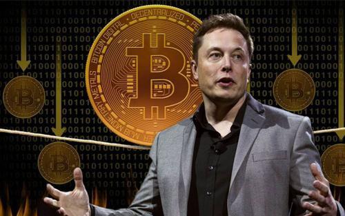 Elon Musk bị phát hiện mua vào 10 nghìn Bitcoin dù chê tiền ảo này gây hại môi trường