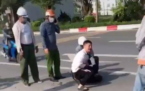 Hà Nội: Khen thưởng tài xế taxi G7 có hành động dũng cảm bắt đối tượng phạm tội