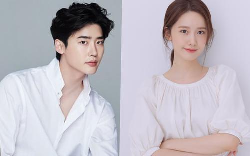 Yoona cân nhắc trở thành vợ của Lee Jong Suk trong phim mới của đạo diễn 'Hotel Del Luna'