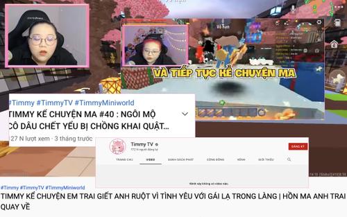 Kênh YouTube độc hại với trẻ em bị phát hiện chiêu trò, ẩn toàn bộ video sau khi bị 'điểm mặt gọi tên'