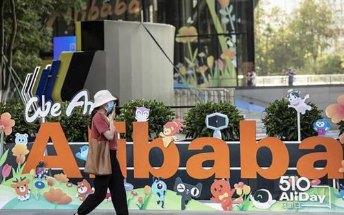 Alibaba mạnh tay rót 400 triệu USD vào tập đoàn bán lẻ Việt Nam