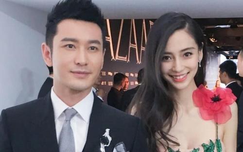 Huỳnh Hiểu Minh lần đầu lên tiếng phủ nhận ly hôn với Angelababy: 'Cảm ơn vợ đã không rời bỏ tôi'