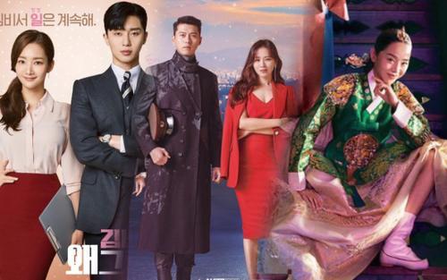 15 phim Hàn lãng mạn nhất lịch sử (P2): Phim của Son Ye Jin không thua kém Jeon Ji Hyun, Park Bo Young!