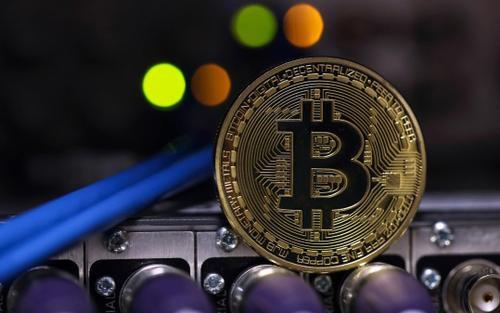 Bitcoin giảm giá trị 20% trong 24 giờ, cả thị trường 'tắm máu'