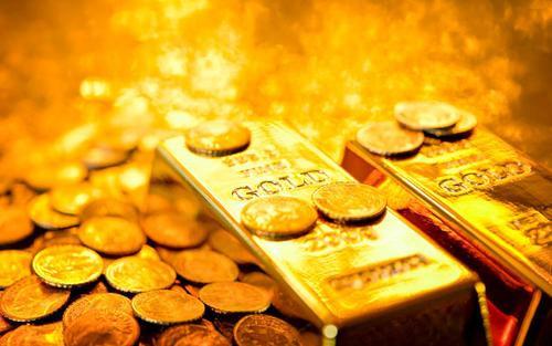 Giá vàng hôm nay 20/5: Giá vàng cao nhất 4,5 tháng, dự báo còn tiếp tục tăng