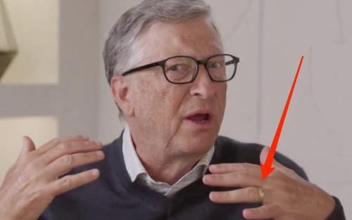 Bill Gates vẫn đeo nhẫn cưới trong video lần đầu xuất hiện sau tuyên bố ly hôn