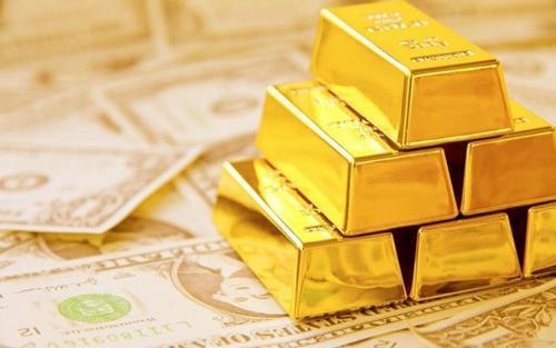 Giá vàng hôm nay 21/5: Vàng tiếp tục tăng cao, chuẩn bị thiết lập đỉnh mới?