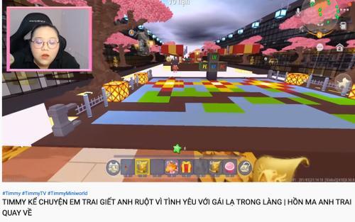 Sẽ xử lý nghiêm kênh YouTube Timmy TV có nội dung độc hại với trẻ em