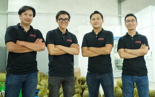 Startup thương mại trên nền tảng xã hội Việt Nam gọi vốn thành công 1 triệu USD