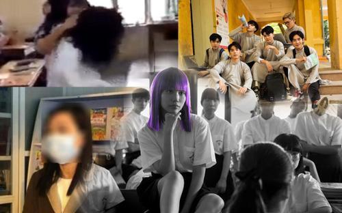 Nanno sẽ xử lí vấn nạn học đường thế nào nếu ở Việt Nam?
