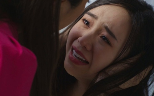 Quỳnh Kool trải lòng về nhân vật My vô tình trở thành 'tiểu tam': 'Nếu gặp người như Bình Quỳnh cũng đổ'