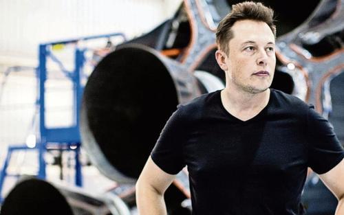 Elon Musk thề 'chưa bán và sẽ không bán' Dogecoin