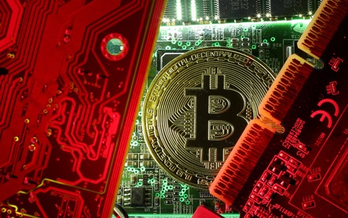 Trung Quốc cấm đào Bitcoin, thị trường tiền số tiếp tục cắm đầu lao dốc