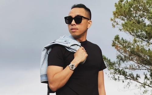 Nguyễn Hồng Thuận: 'Nếu không làm showbiz trong lành hơn thì đừng quậy cho đục ngầu lên'