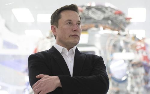 Elon Musk lại nói điều bất ngờ về tiền mã hoá