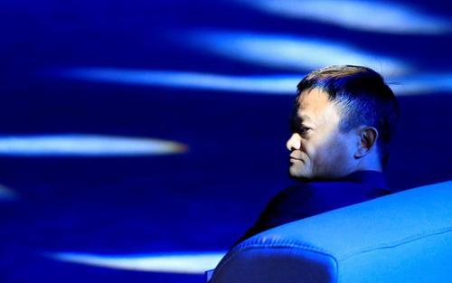 Jack Ma từ chức chủ tịch tại ngôi trường do chính ông sáng lập