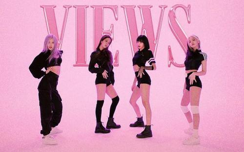 Bản dance 'How You Like That' của BlackPink cán mốc 700 triệu lượt xem: Không hổ danh Youtuber!