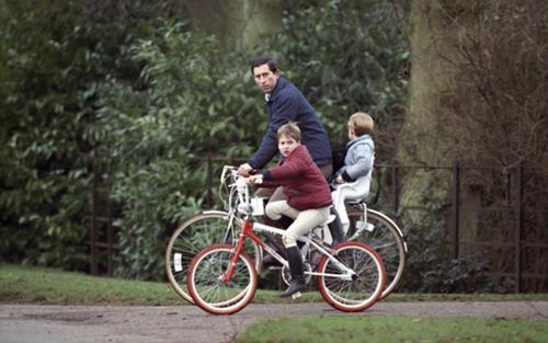 Harry bẽ bàng vì bị 'lật tẩy' sau loạt phát ngôn công kích Thái tử Charles
