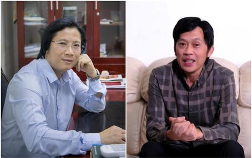 Nhà báo Lê Anh Đạt: 'Hoài Linh cần phải chân thành xin lỗi, chứ không tươi cười giải thích như ở video'