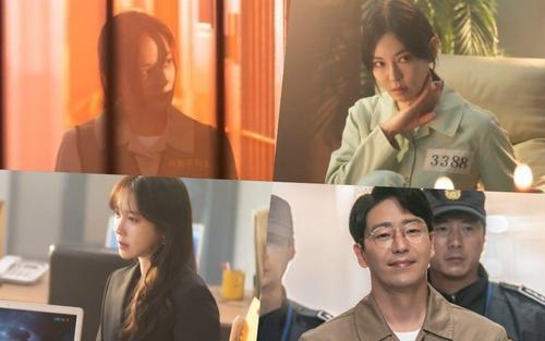 'Penthouse 3': Cheon Seo Jin biến nhà tù thành cung điện, Shim Soo Ryeon - Oh Yoon Hee sẽ tức điên?
