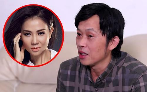 Thu Minh thả tim dưới bài đăng chỉ trích nhiều nghệ sĩ 'dẫm đạp' lên nhau liên quan tới vụ Hoài Linh