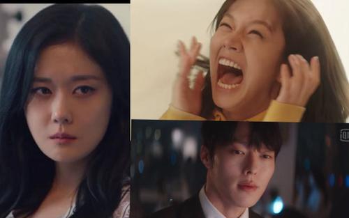 Phim của Jang Na Ra rating giảm - Phim của Jang Ki Yong và Hyeri khởi động đạt rating cao bất ngờ