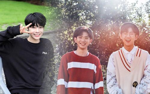 Rộ tin đồn thực tập sinh Việt Nam - Hanbin chuẩn bị ra mắt với thí sinh Produce 101