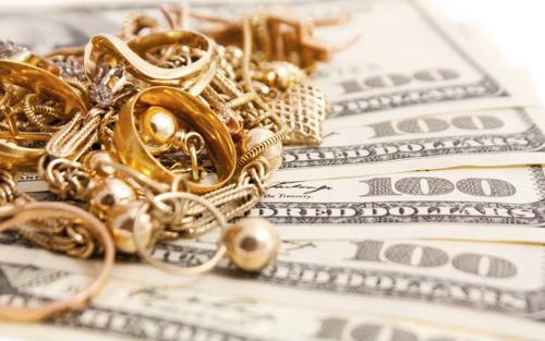 Giá vàng hôm nay 28/5: Vàng miếng SJC tăng giảm trái chiều, giá vàng thế giới tiếp tục tăng