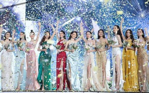 Đại diện BTC Hoa hậu Việt Nam tuyên bố: Không có chuyện 'thí sinh' bị rò rỉ clip vì cô ấy chưa dự sơ khảo