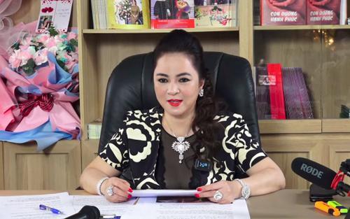 Bà Phương Hằng thông báo sẽ không livestream tối nay, lý do khiến ai cũng bất ngờ