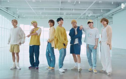 Lập thành tích khủng trên nền tảng nghe nhạc quốc tế, BTS tung thêm bản dance 'Butter' khiến fan chao đảo