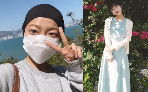 Dawn Lee - Người đẹp nổi tiếng Hàn Quốc đột ngột qua đời